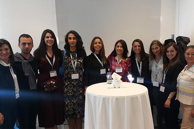 CED-IADR / NOF Ağız Sağlığı Araştırma Kongresi'nde Yeditepe Başarısı…